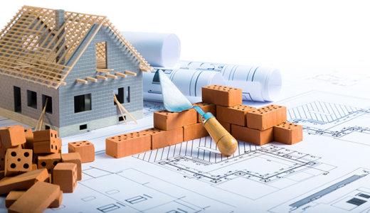 015:建築開始 - 必要な時にはサポートが現れる