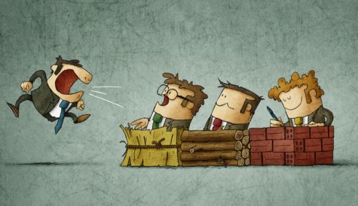 ストレスフリーのコツ:嫌な上司との付き合い方