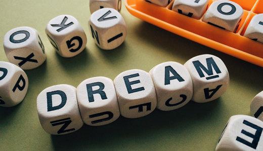 002:「一生の夢」がわずか3年半で現実になった