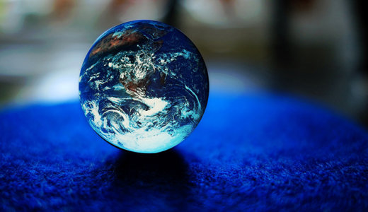 地球の歴史を人の時間軸で考えてみた