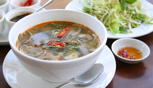 004:きっかけはハワイのベトナム料理だった