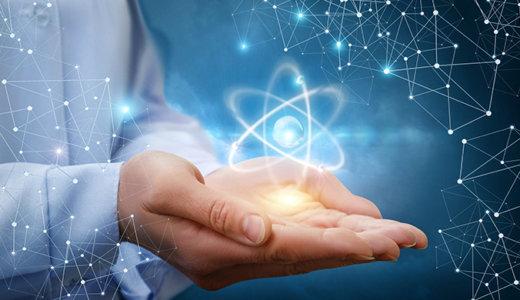 量子力学からみた思考のパワー