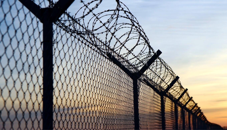 Wall of Jail